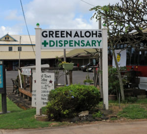 Hawaii's Medical Marijuana Dispensaries Remain Open During Virus Crisis