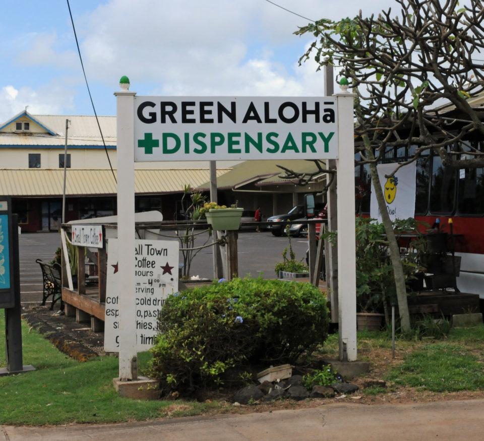 Hawaii's Medical Marijuana Dispensaries Remain Open During Virus Crisis