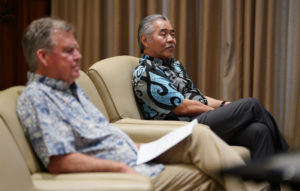 Can Hawaii 'Reset' With New Public Safety And Health Directors?