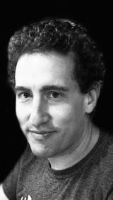 Jonathan Dworkin