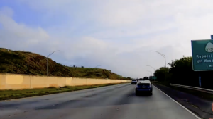 Oahu Traffic Is Gone, For All The Wrong Reasons