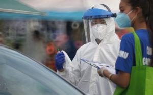 More Oahu Drive-Thru Coronavirus Testing Scheduled