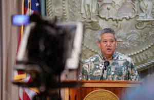 Ethics Commission Fines Speaker Saiki, Rep. DeCoite