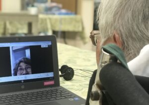 DOH Grants To Fund Virtual Visits For Kupuna