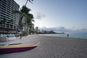 There Is No Vaccine To Heal Hawaii's Crashed Economy