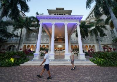Hawaii's Hotels Are Bleeding Cash Amid Shutdown