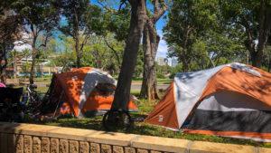 Lawyers Demand Hawaii Island Stop Homeless Sweeps