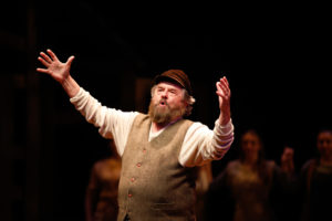 Neal Milner: Yiddish 'Fiddler' Is A Balm For Our Troubled Times