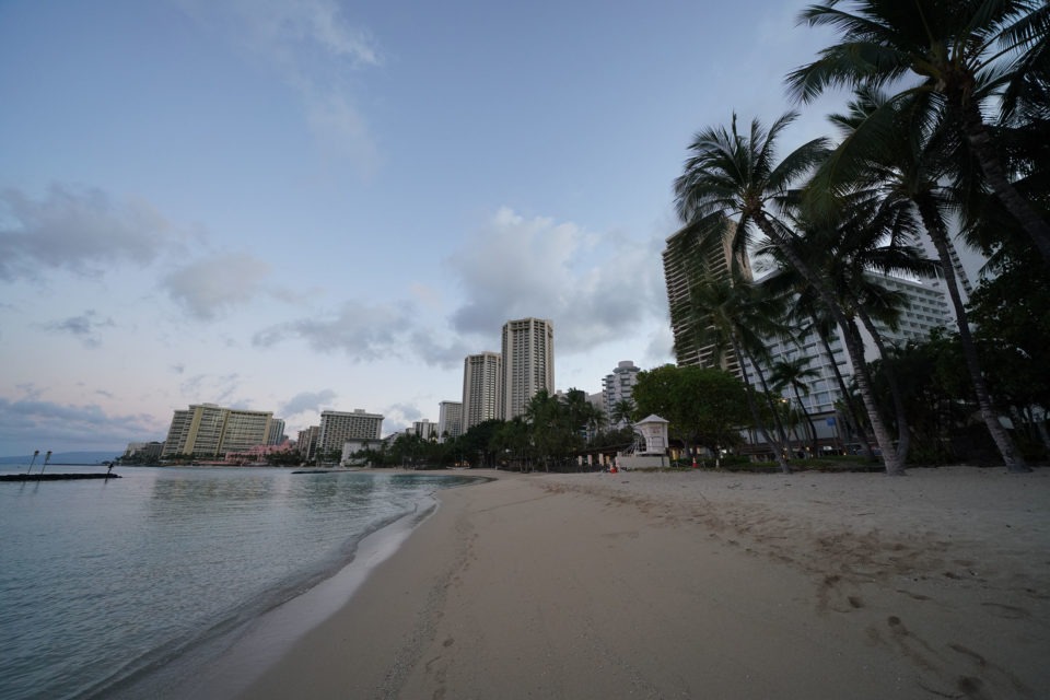 Report: Hawaii's Lack Of A Plan To Reopen Tourism Is 'Disturbing'