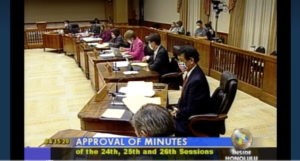 Honolulu Council Can Meet By Video, But Not The Public