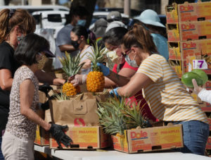 The Tremendous Cost Of Feeding The Hungry In Hawaii