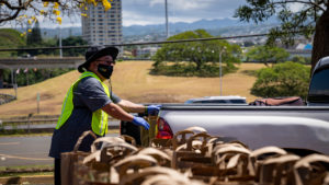 Hawaii's Jobless Grow Desperate As Unemployment Approvals Lag