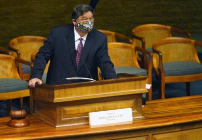 2 Senate Staffers Test Positive For COVID-19