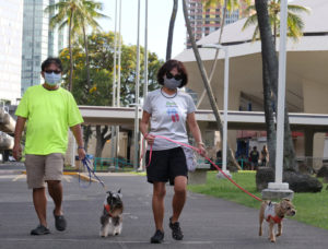 3 New COVID-19 Cases Confirmed On Oahu