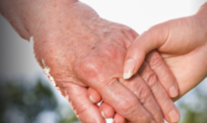 Hospice Offers Support During COVID-19 Crisis And Beyond