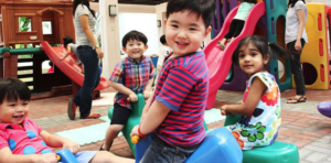 Don't Let Child Care Become An Afterthought