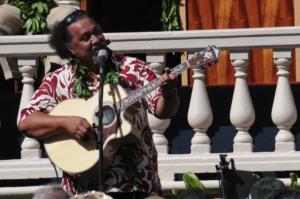 Hawaiian Music Legend Willie K Dead At 59