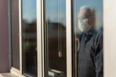 The Other Coronavirus Crisis: Escalating Mental Health Problems