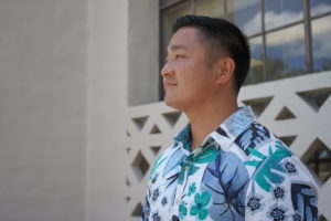 Earl Tsuneyoshi Announces Run For Menor's Council Seat