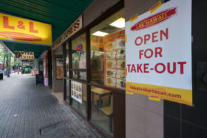 Survey: More Than Half Of Hawaii Restaurants Have Seriously Considered Closing
