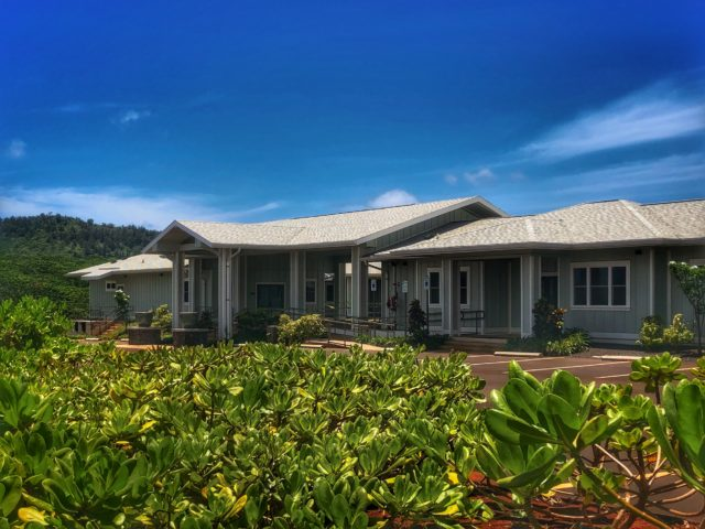 Kauai Adolescent Residential Drug Treatment Center