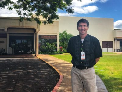This Kauai Doctor Is Helping Revolutionize Drug Treatment For Inmates