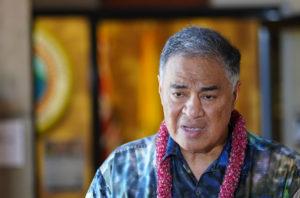 Mufi Hannemann Is Running For Honolulu Mayor — Again