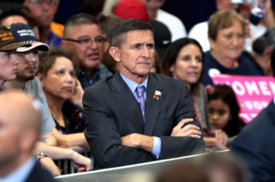 Army Lt. Gen. Michael Flynn Is A Dishonest Man