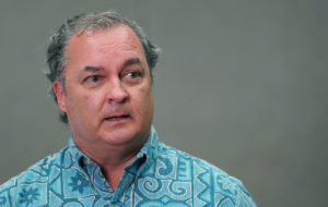 Honolulu Replaces Head Of COVID Recovery Agency Hired Just Weeks Ago