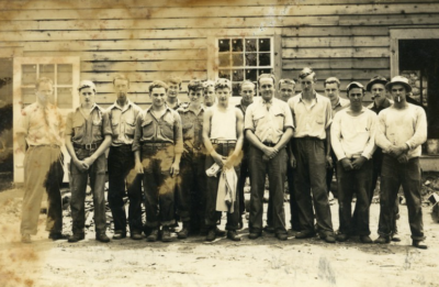 We Need A 21st Century Civilian Conservation Corps
