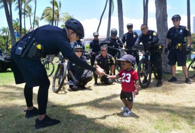 Here's One Thing We Can Do To Get Better Policing
