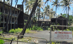 Architect Says Time Is Running Out To Save Kauai's Coco Palms