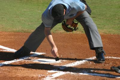 Robo-Umps Are Coming To Major League Baseball