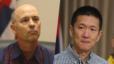 Two New Honolulu Police Commissioners Confirmed By City Council