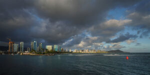 Hawaii Records 3 More COVID-19 Deaths