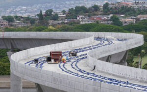Honolulu Rail Cost Now at $9.9 Billion But That Estimate Will Likely Grow