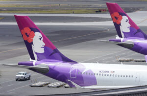Hawaiian Airlines Reservation Systems Are Overwhelmed
