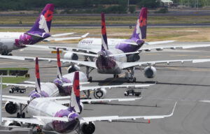 Hawaiian Airlines Is Holding Off On More Layoffs — For Now