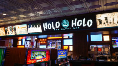 How Las Vegas Became Hawaii's 9th Island