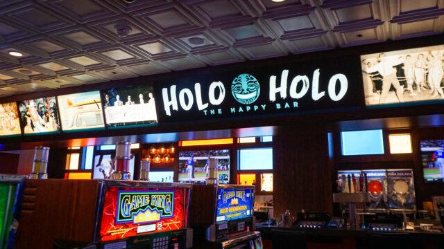 Offshore S4 Far From Home Vegas Holoholo Bar