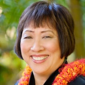 Candidate Q&A: Honolulu Mayor — Colleen Hanabusa