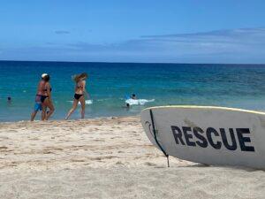 Big Island Fire Department Scrambles To Plug A Budget Hole