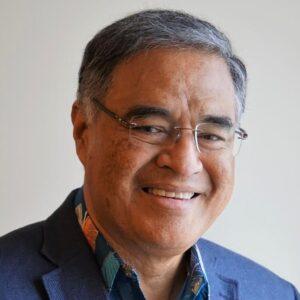Candidate Q&A: Honolulu Mayor — Mufi Hannemann