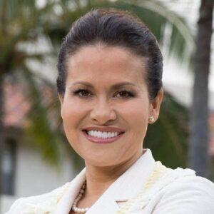 Candidate Q&A: Honolulu Mayor — Kymberly Pine