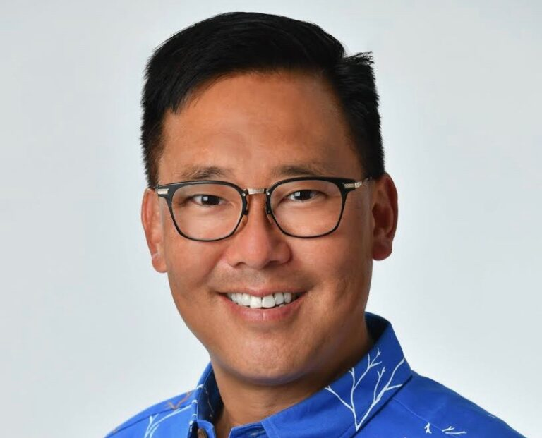 Candidate Q&A: Honolulu Mayor — Keith Amemiya