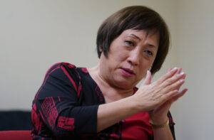 Hanabusa Awarded $200K HART Consulting Contract