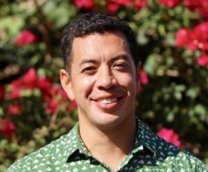 Candidate Q&A: State House District 30 — Ernesto Ganaden