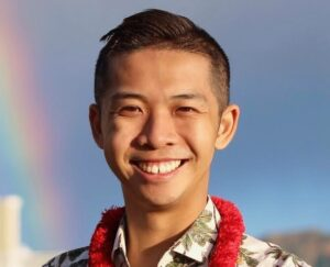 Candidate Q&A: State House District 22 — Adrian Tam