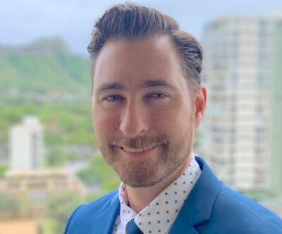 Candidate Q&A: State House District 22 — Nick Ochs