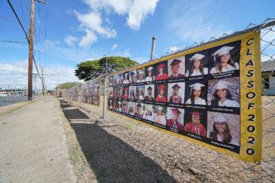 Hawaii Public School Enrollment Down 2.6% This Year